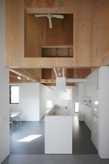 Shift House by Kino Architects - Photo 6 of 7 -