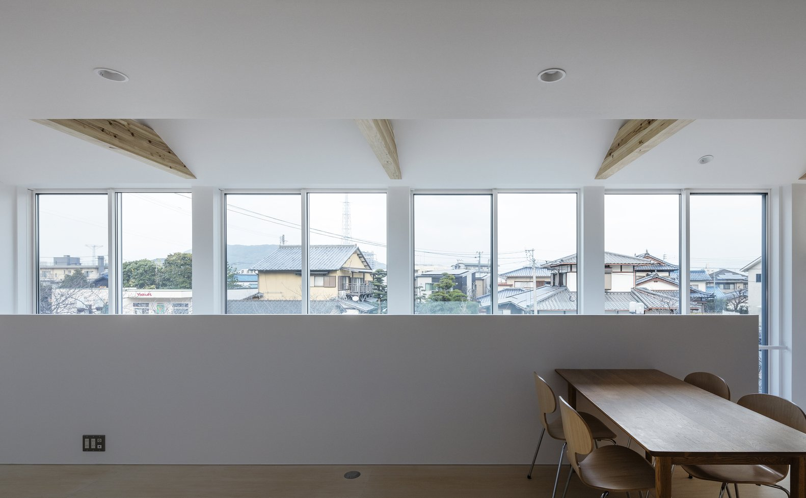Photo 6 of 7 in House in Futako by Yabashi Architects & Associates