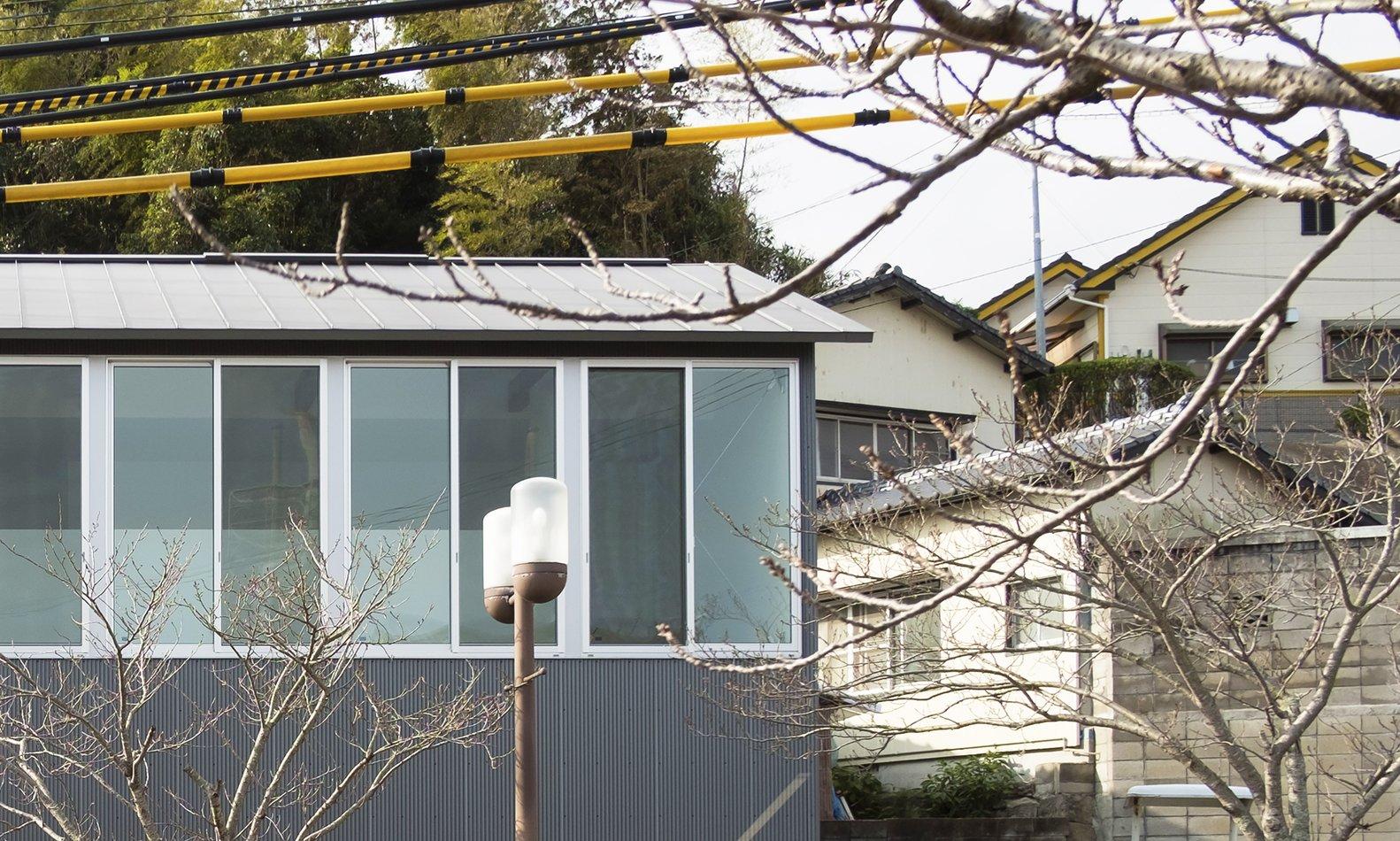 House in Futako by Yabashi Architects & Associates - Photo 7 of 7