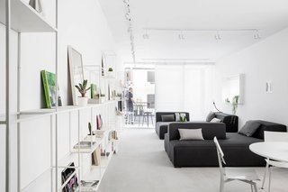 SIG Apartment by Yael Perry - Photo 3 of 8 -