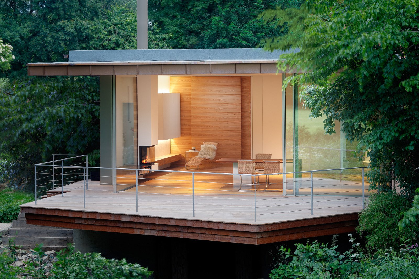 House Rheder II by Falkenberg Innenarchitektur - Photo 3 of 6