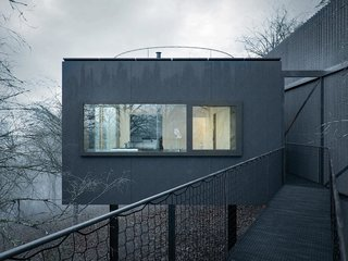 Mask House by WOJR - Photo 2 of 5 -