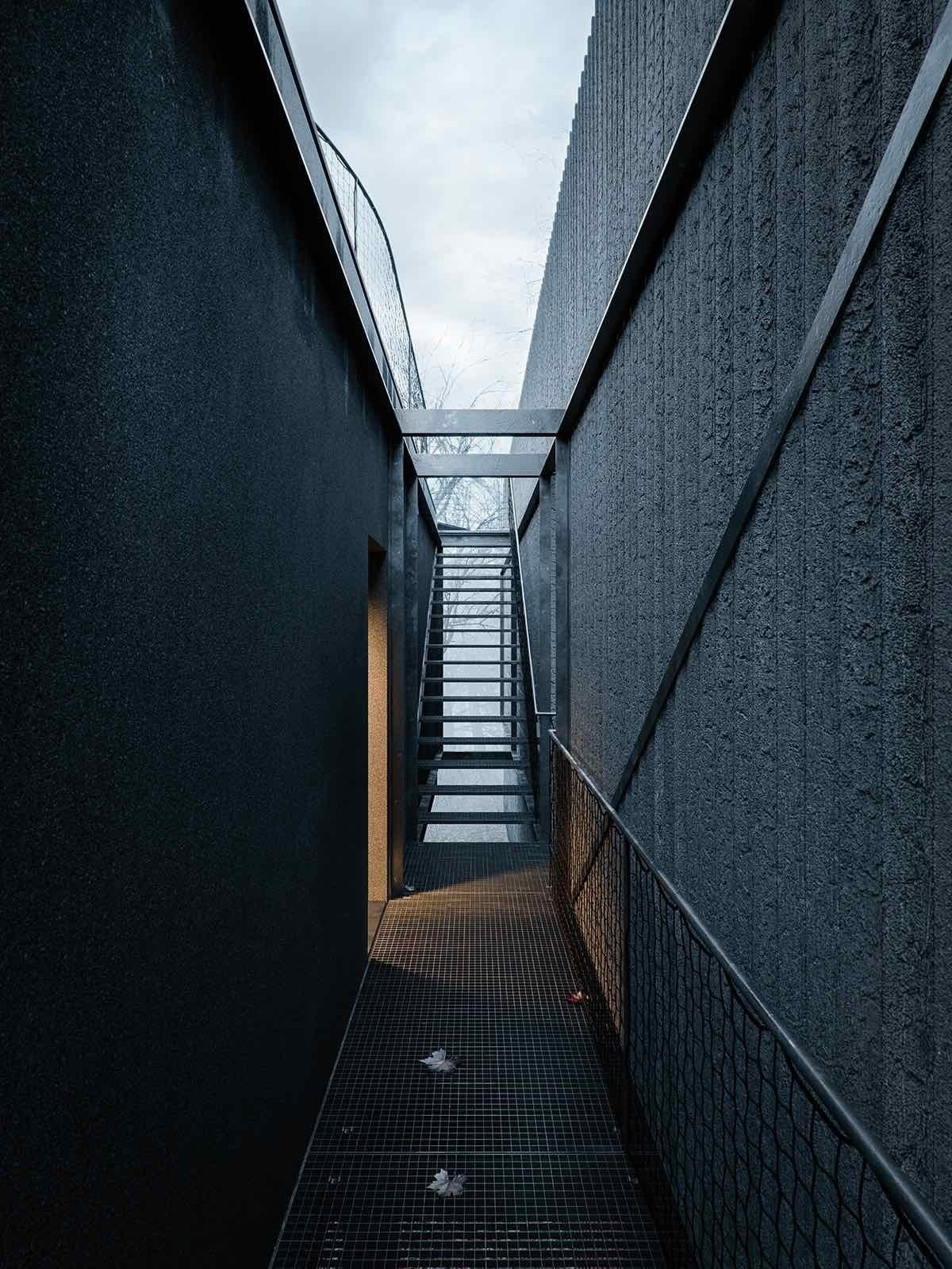 Photo 4 of 6 in Mask House by WOJR