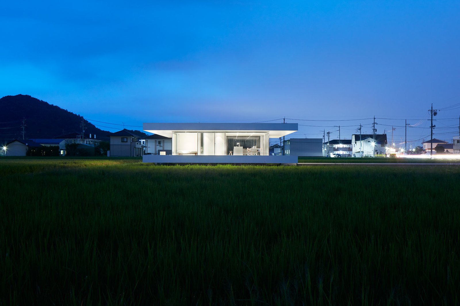 Photo 9 of 12 in F Residence by Shinichi Ogawa & Associates