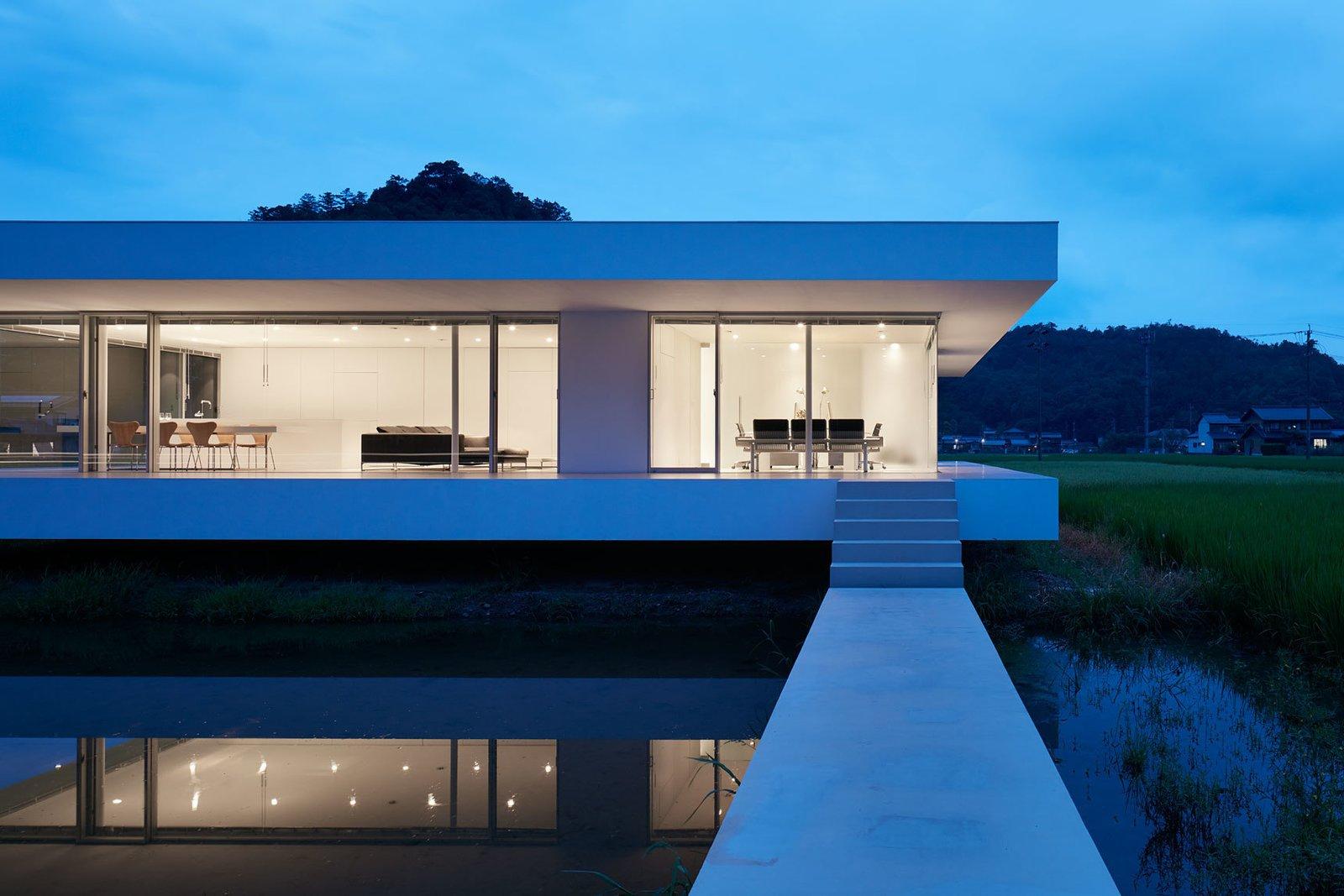 Photo 10 of 12 in F Residence by Shinichi Ogawa & Associates
