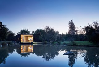 Balnarring Retreat by Branch Studio Architects - Photo 2 of 8 -