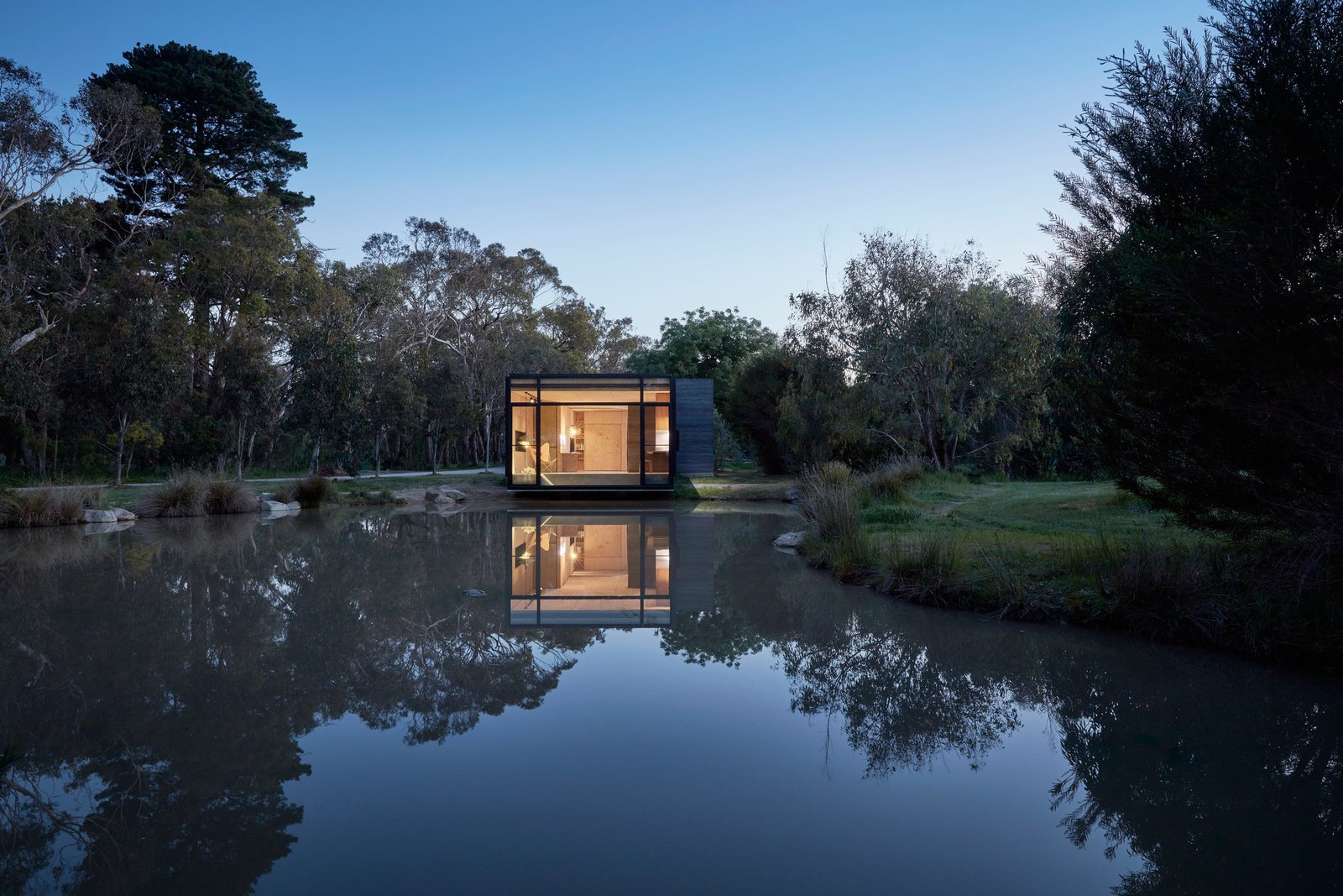 Balnarring Retreat by Branch Studio Architects - Photo 4 of 9