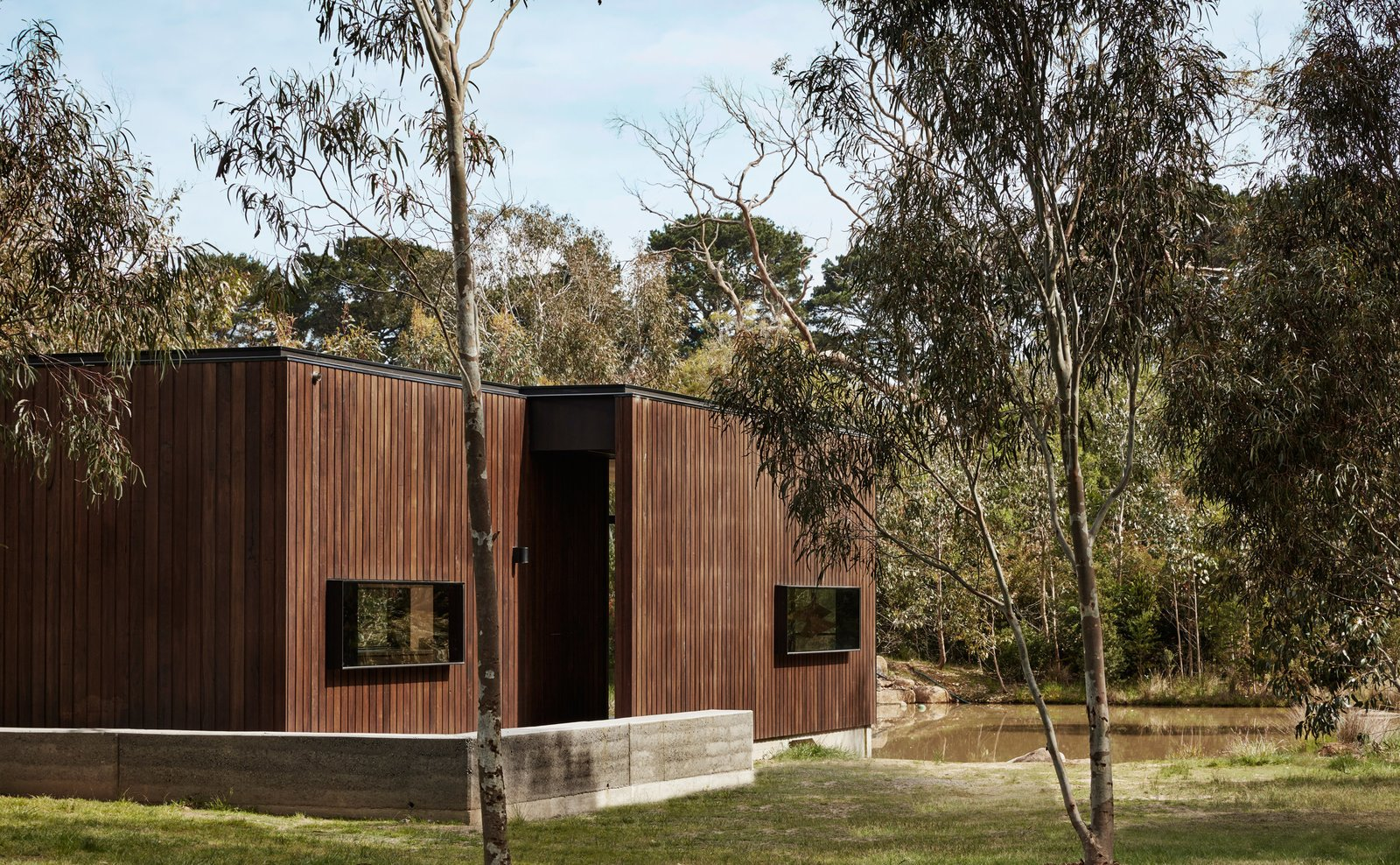 Photo 9 of 9 in Balnarring Retreat by Branch Studio Architects