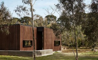 Balnarring Retreat by Branch Studio Architects - Photo 8 of 8 -