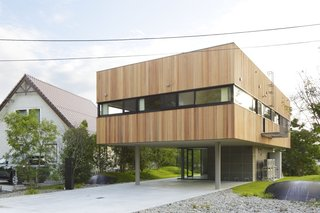 Panorama House by CAPD - Photo 7 of 8 -