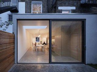 Islington Maisonette by Larissa Johnston Architects - Photo 1 of 9 -