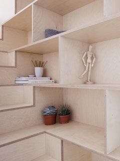 Islington Maisonette by Larissa Johnston Architects - Photo 6 of 9 -
