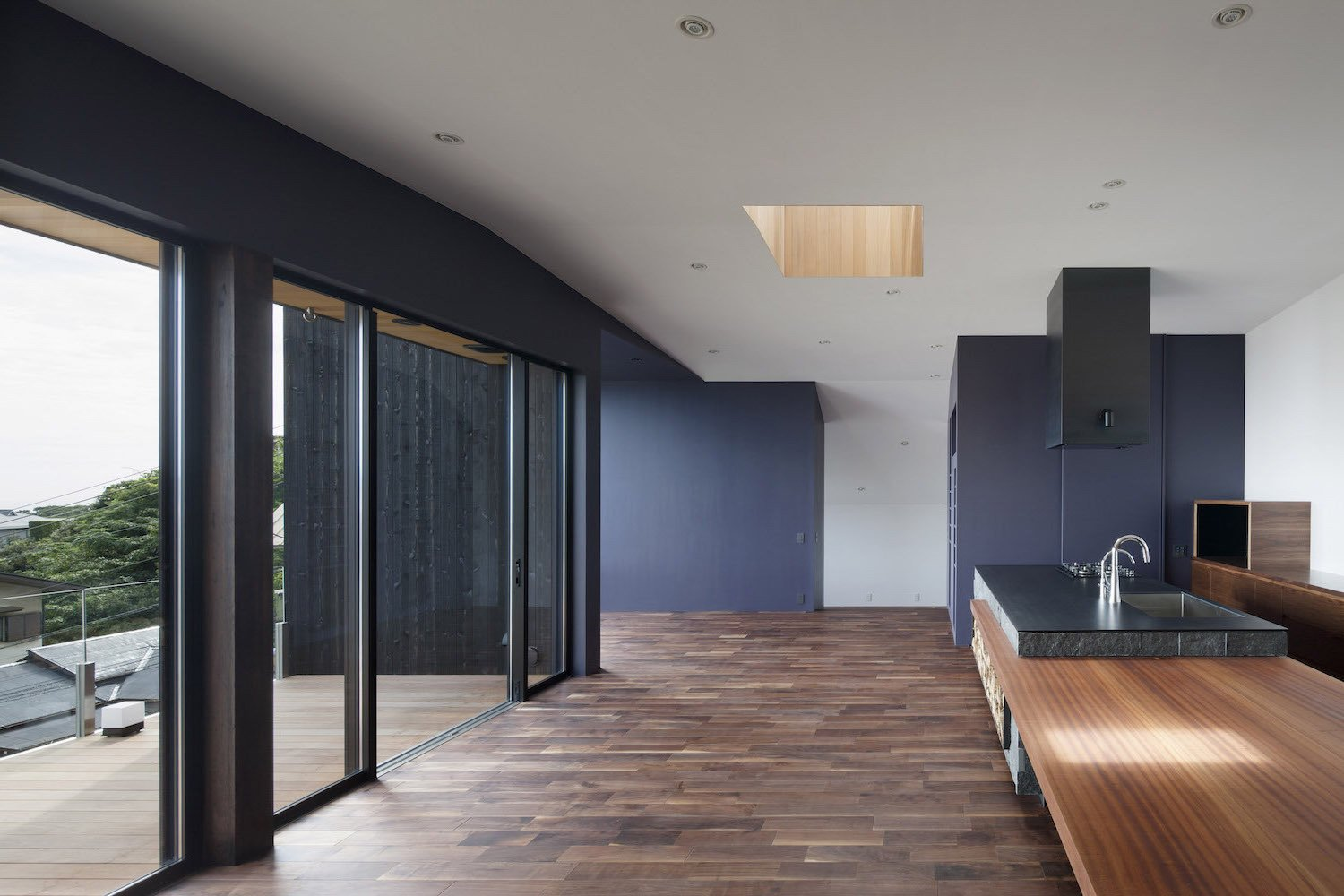 Photo 4 of 8 in Hayfe by CUBO design architect