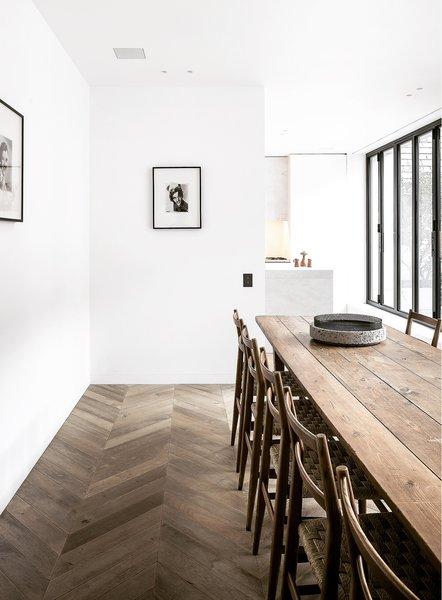 Photo 6 of MK House modern home