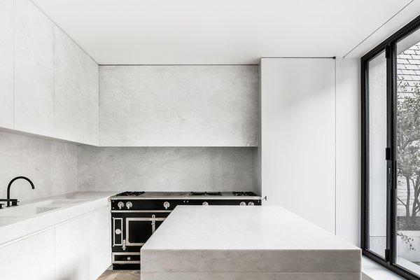 Photo 9 of MK House modern home