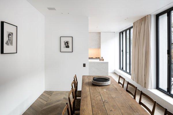 Photo 8 of MK House modern home