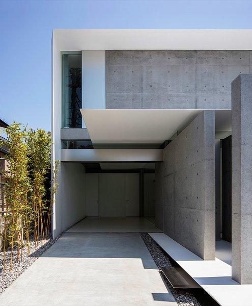 Photo 5 of FU-House modern home