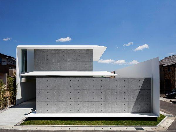 Photo 6 of FU-House modern home