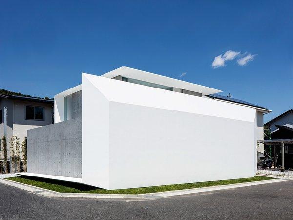 Photo 7 of FU-House modern home