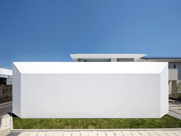 Photo 8 of FU-House modern home