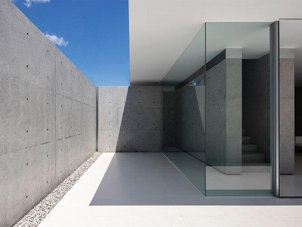 Photo 13 of FU-House modern home