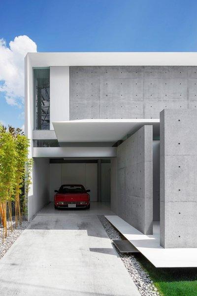 Photo 4 of FU-House modern home