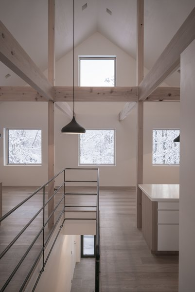 Photo 6 of K House in Niseko modern home