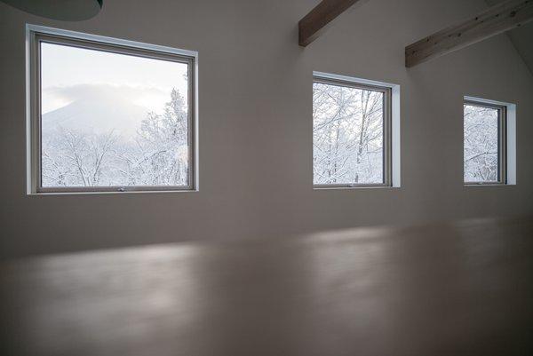Photo 8 of K House in Niseko modern home