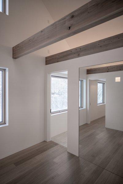 Photo 7 of K House in Niseko modern home