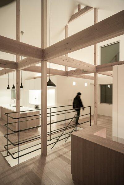 Photo 15 of K House in Niseko modern home