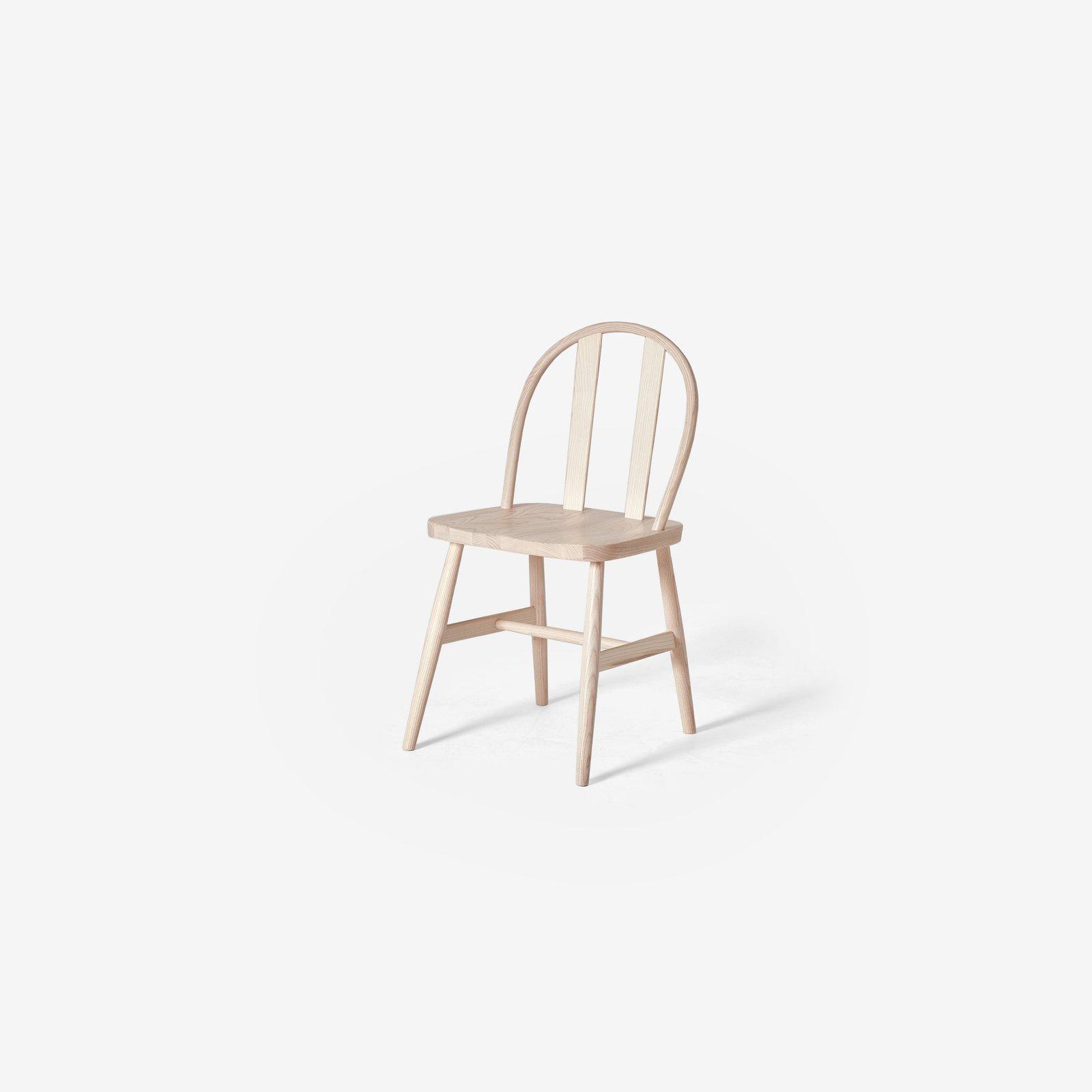 Bird Chair by Leibal Dwell