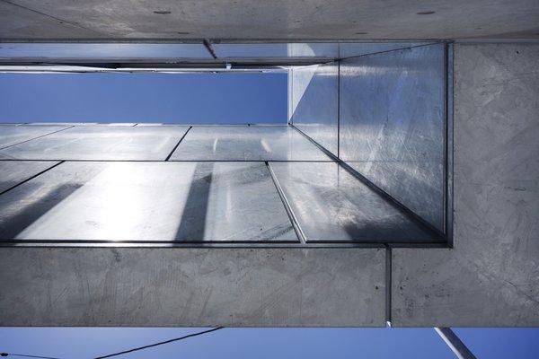 Photo  of House K modern home