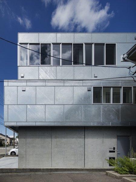 Photo 2 of House K modern home