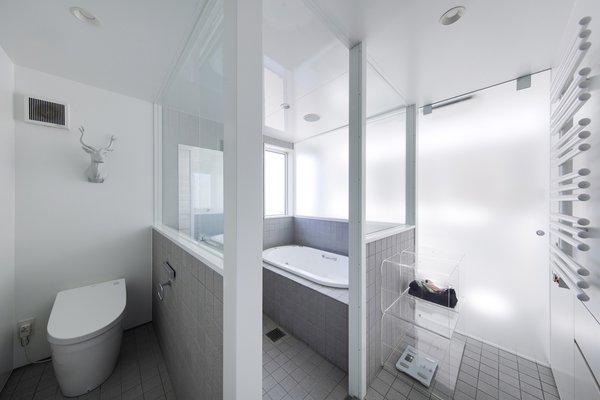Photo 4 of House K modern home