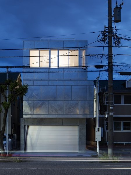 Photo 7 of House K modern home
