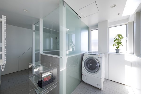 Photo 8 of House K modern home
