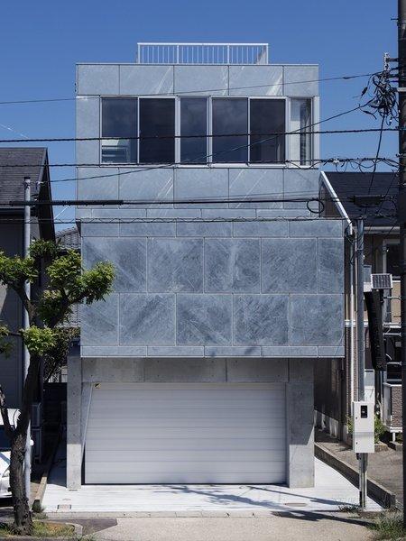 Photo 15 of House K modern home