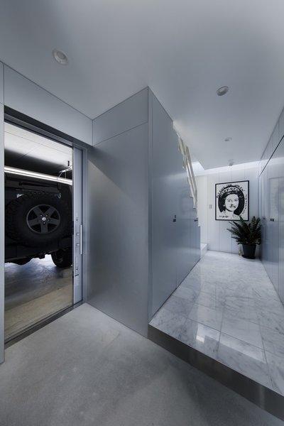 Photo 14 of House K modern home