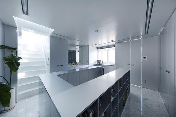 Photo 17 of House K modern home