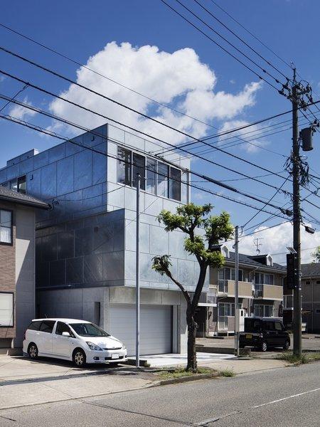 Photo 18 of House K modern home