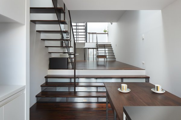 Photo 3 of House in Minami-tanabe modern home