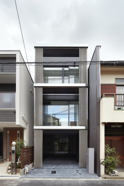 Photo 4 of House in Minami-tanabe modern home