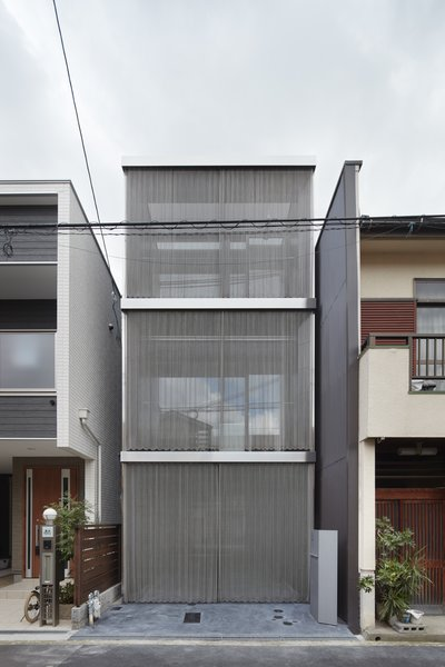 Photo 5 of House in Minami-tanabe modern home