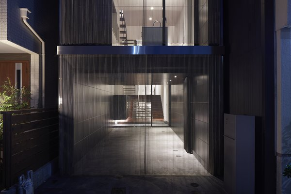 Photo  of House in Minami-tanabe modern home