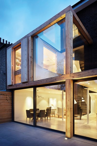 Photo 9 of De Beauvoir House modern home