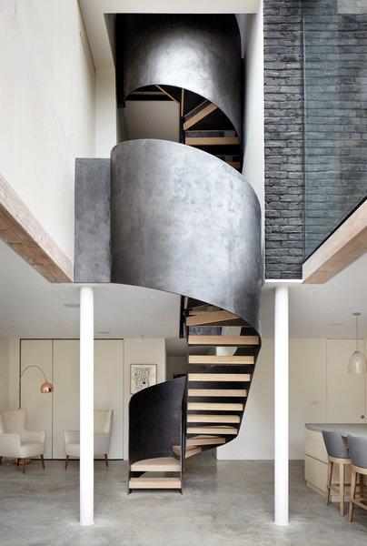 Photo 3 of De Beauvoir House modern home