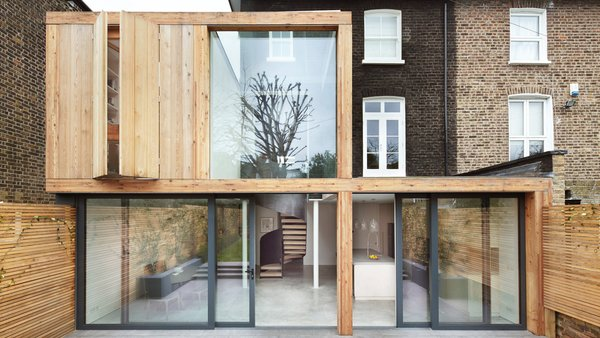 Photo 7 of De Beauvoir House modern home