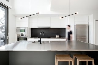 Residence SAINT-ANDRÉ by APPAREIL architecture - Photo 1 of 9 -
