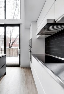 Residence SAINT-ANDRÉ by APPAREIL architecture - Photo 4 of 9 -