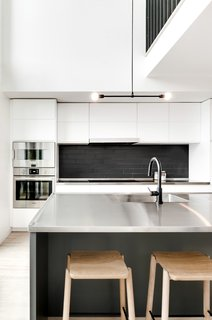 Residence SAINT-ANDRÉ by APPAREIL architecture - Photo 5 of 9 -